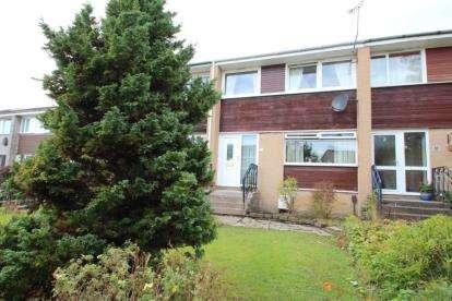 3 Bedrooms Terraced House for sale in Hillend Crescent, Clarkston, East Renfrewshire