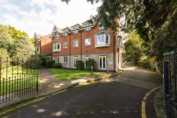 2 Bedrooms Flat for sale in Dulwich Mead, Herne Hill