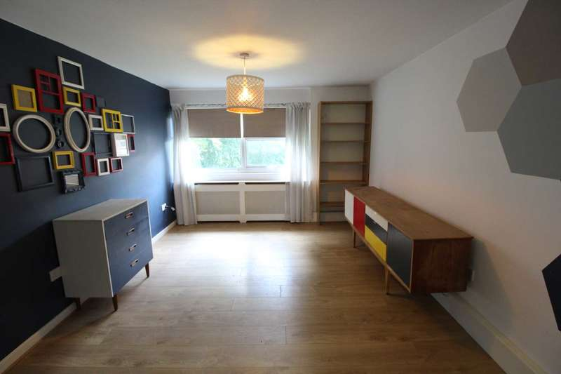 1 Bedroom Flat for sale in Beechcroft, Sedgley Park Road, Prestwich