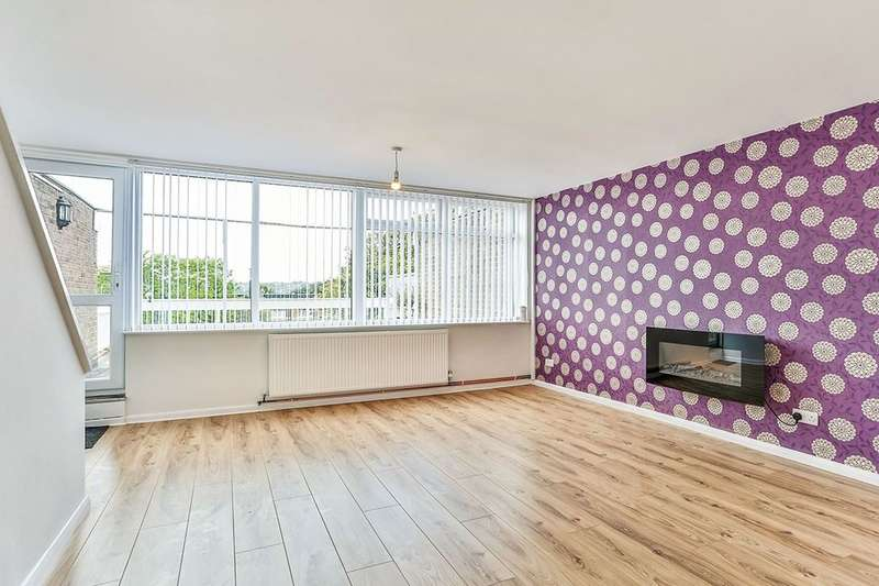 3 Bedrooms Flat for sale in Gleadless Road, Sheffield, S2