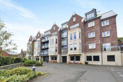 1 Bedroom Flat for sale in Caedmons Prospect, Chubb Hill Road, Whitby, North Yorkshire