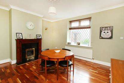 3 Bedrooms Terraced House for sale in Church Lane, Woodhouse, Sheffield, South Yorkshire