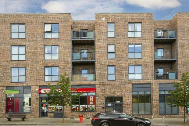 1 Bedroom Flat for sale in Spey Road, Tilehurst, Reading,
