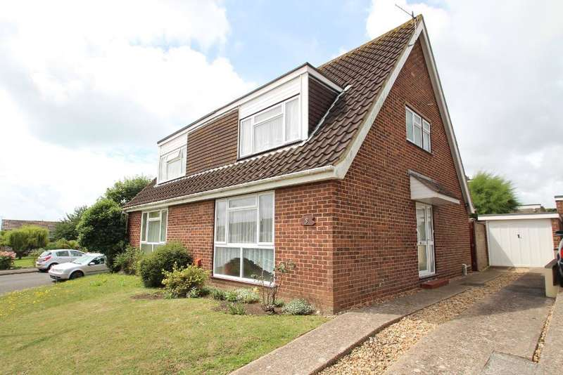 3 Bedrooms Bungalow for sale in Lavender Hill, Shoreham, West Sussex, BN43 6JB