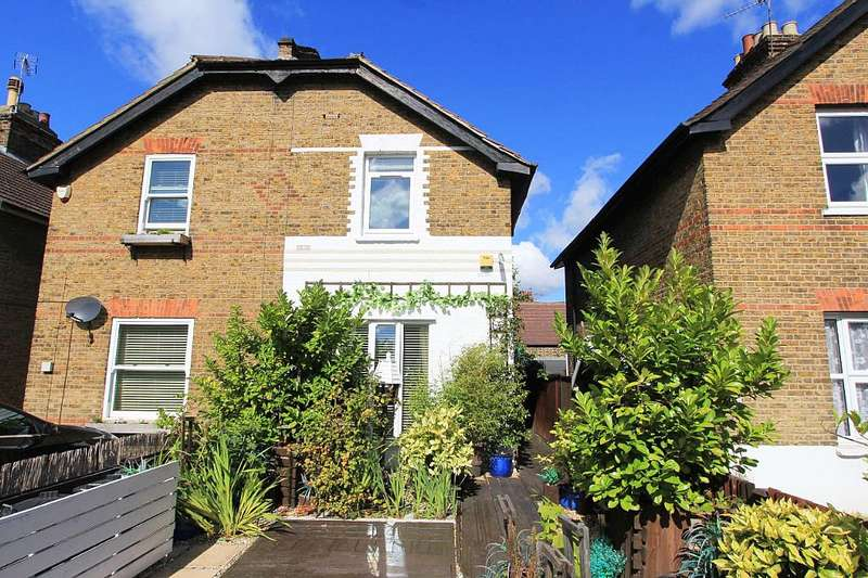 3 Bedrooms Cottage House for sale in Beckenham Lane, Bromley, London, BR2 0DW