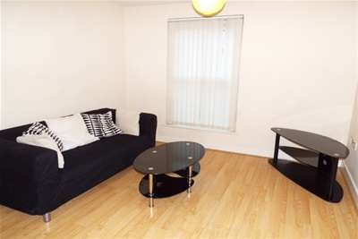 2 Bedrooms Flat for rent in The Gallery, The Park, NG7 1BT