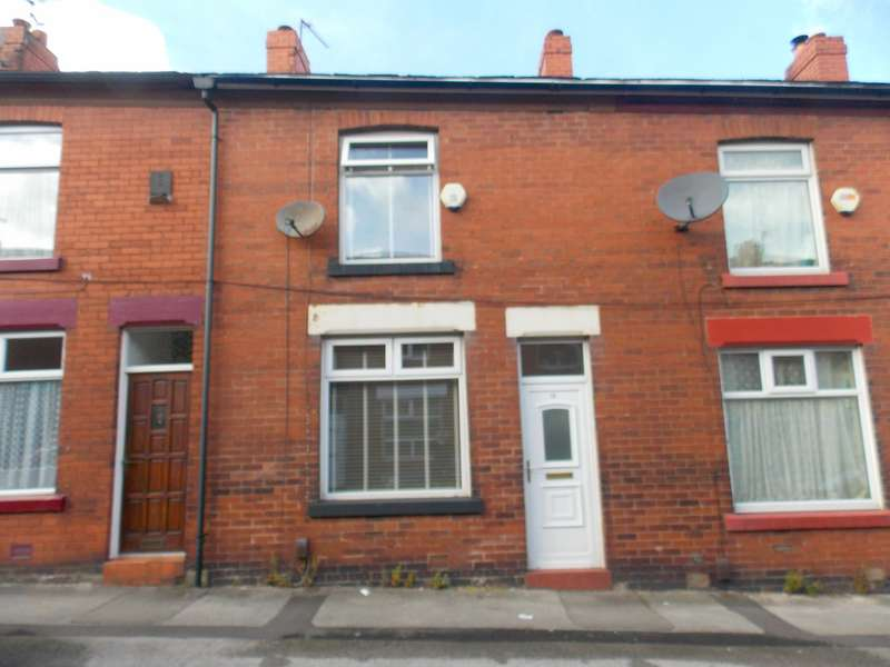 2 Bedrooms Terraced House for sale in Sloane Street, Bolton, BL3