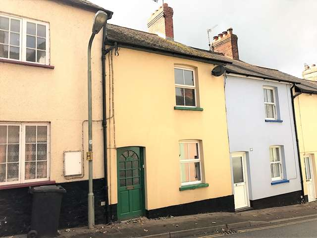 2 Bedrooms Terraced House for sale in Tip Hill, Ottery St Mary
