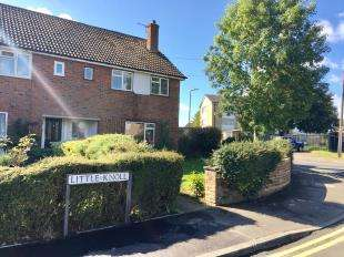 3 Bedrooms Terraced House for sale in Little Knoll, Ashford, Kent, .