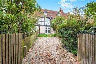 2 Bedrooms Terraced House for sale in St Stephens Fields, Canterbury, Kent, United Kingdom