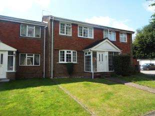 3 Bedrooms Terraced House for sale in Yew Tree Close, Chatham, Kent, United Kingdom