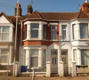3 Bedrooms Terraced House for sale in Halfway Road, Minster, Sheerness, Kent