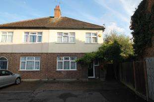 3 Bedrooms Semi Detached House for sale in Beauchamp Road, Sutton