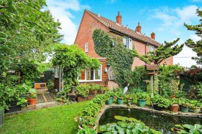 2 Bedrooms End Of Terrace House for sale in East Harling, Norwich, Norfolk