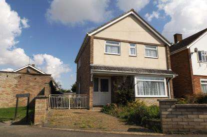 3 Bedrooms Detached House for sale in Cambridge, Cambridgeshire, United Kingdom