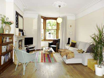 3 Bedrooms Terraced House for sale in Hugo Road, London