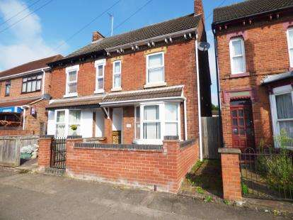 3 Bedrooms Semi Detached House for sale in High Street, Fletton, Peterborough, Cambridgeshire