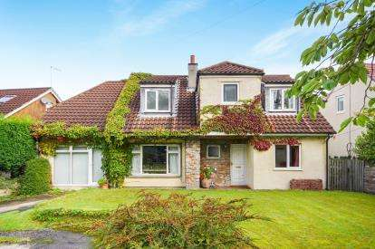 4 Bedrooms Detached House for sale in Townsend, Almondsbury, Bristol, Gloucestershire