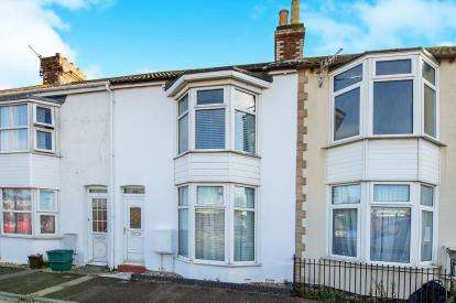 2 Bedrooms Terraced House for sale in Weymouth, Dorset