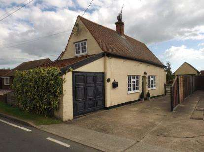 3 Bedrooms Detached House for sale in Little Clacton, Clacton On Sea, Essex