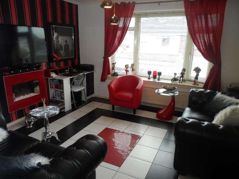 1 Bedroom Property for sale in 14, Thornton-Cleveleys, FY5 3RJ