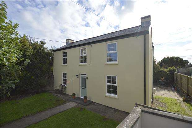 4 Bedrooms Cottage House for sale in Salem Road, Winterbourne, BRISTOL, BS36 1QF