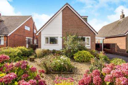 3 Bedrooms Detached House for sale in Boston Road, Lytham St. Annes, Lancashire, ., FY8