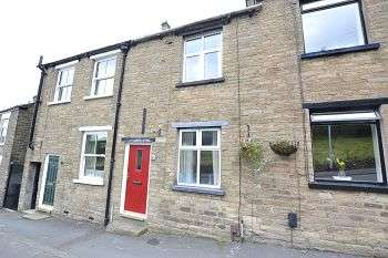 2 Bedrooms House for sale in Rainow Road, Macclesfield, Cheshire