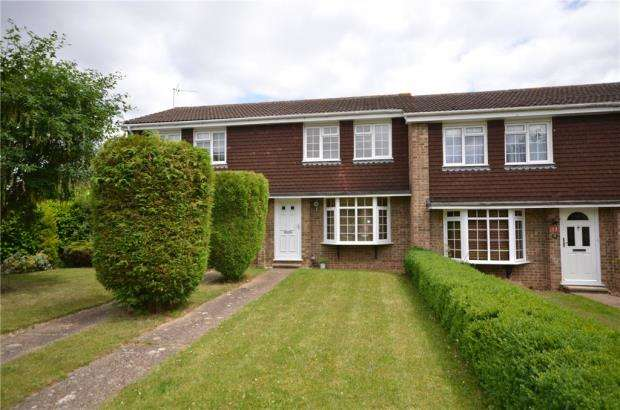 2 Bedrooms Terraced House for sale in Lyneham Gardens, Maidenhead, Berkshire