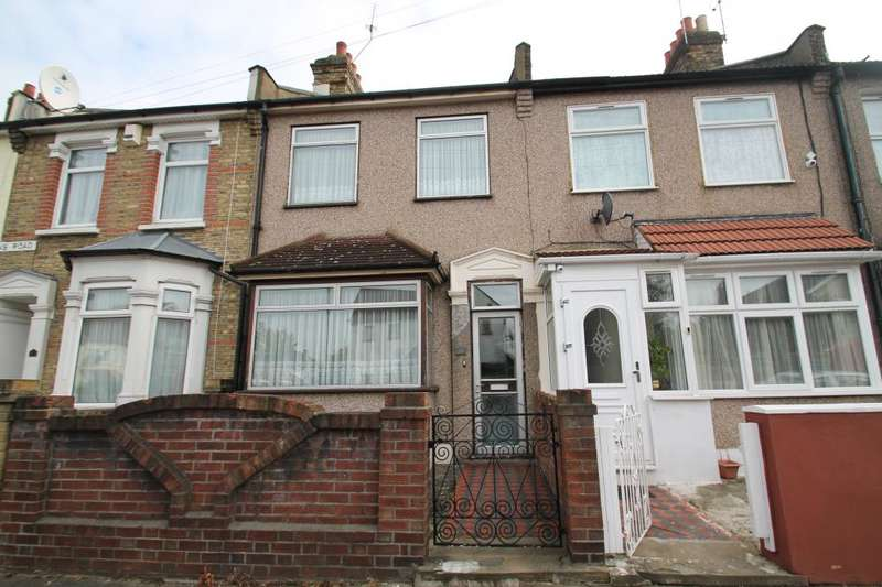 2 Bedrooms Terraced House for sale in PERKINS ROAD, NEWBURY PARK