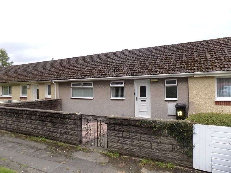 2 Bedrooms Terraced House for sale in Heol Isaf , Cwmavon, Port Talbot, Neath Port Talbot. SA12 9BL