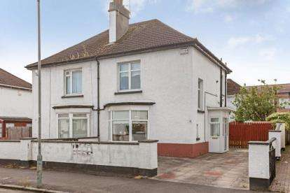 2 Bedrooms Semi Detached House for sale in Boyd Street, Glasgow, Lanarkshire