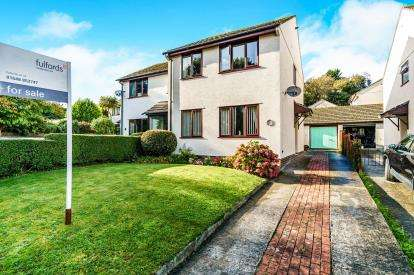 3 Bedrooms Semi Detached House for sale in Kingsbridge, Devon, England