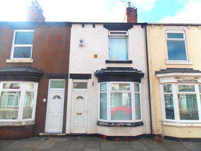 3 Bedrooms Terraced House for sale in Aire Street, Middlesbrough