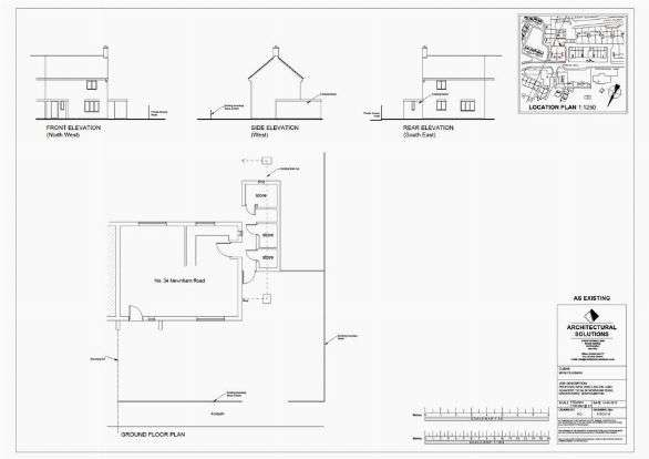 Land Commercial for sale in Newnham Road, Kingsthorpe, Northampton NN2 7RE