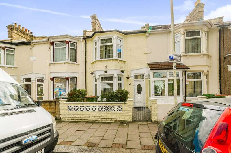 3 Bedrooms House for sale in Monega Road, Forest Gate, E7