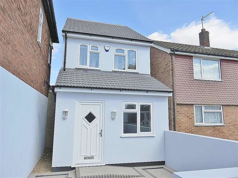 1 Bedroom Detached House for sale in Upper Wickham Lane, Welling, Kent DA16 3AP