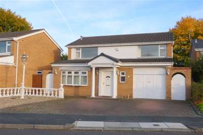 4 Bedrooms Detached House for rent in Mulverton Road, Spital