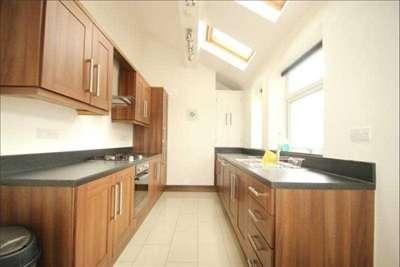 3 Bedrooms Terraced House for rent in York Street, Harborne, B17