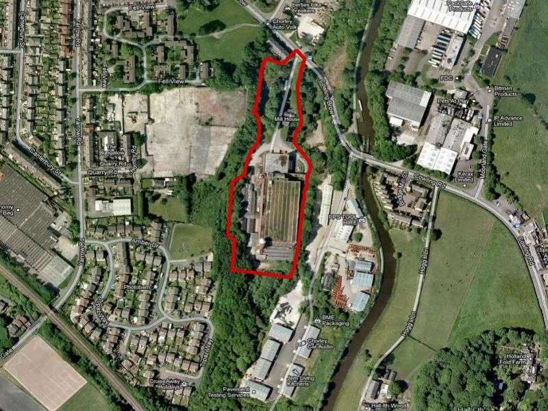 Land Commercial for sale in Cowling Mill Cowling Brow, Chorley, PR6