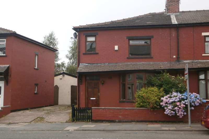 3 Bedrooms Semi Detached House for sale in Barden Lane, Burnley, BB10