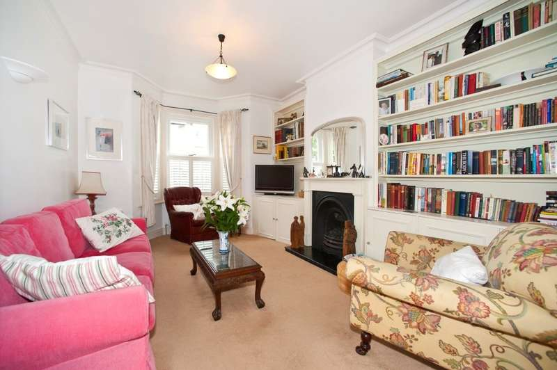 4 Bedrooms House for sale in Cobbold Road, Shepherd's Bush