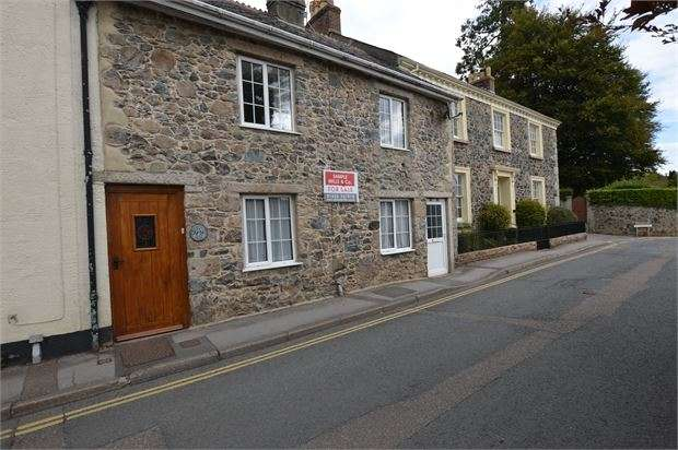 3 Bedrooms Cottage House for sale in East Street, Bovey Tracey, Bovey Tracey, Devon. TQ13 9EJ