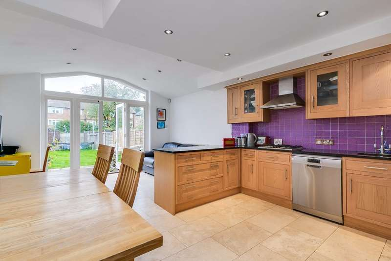 4 Bedrooms Terraced House for sale in Newry Road, St.Margaret's