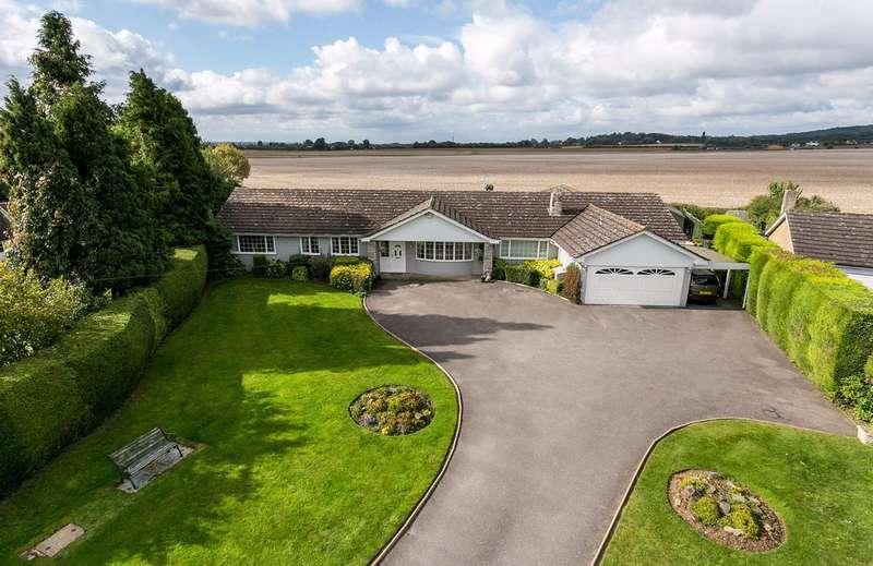 5 Bedrooms Bungalow for sale in Littlewick Green Village, Berkshire