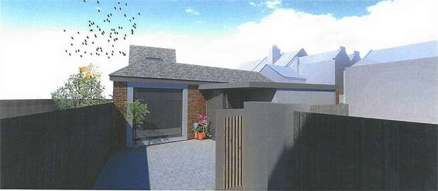 1 Bedroom Land Commercial for sale in Edith Road, Ramsgate, Kent