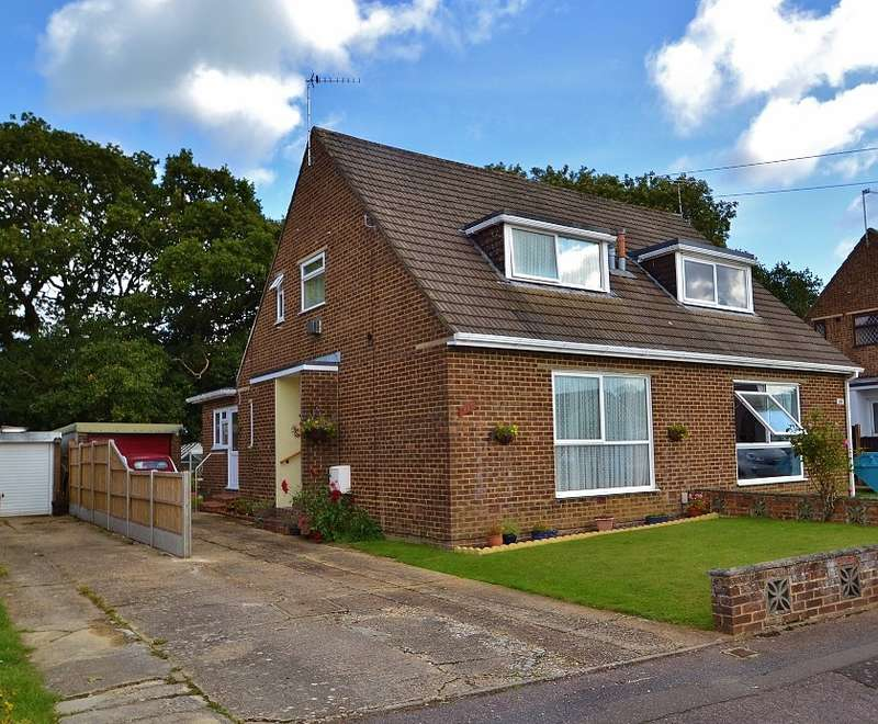 3 Bedrooms Bungalow for sale in Bear Cross