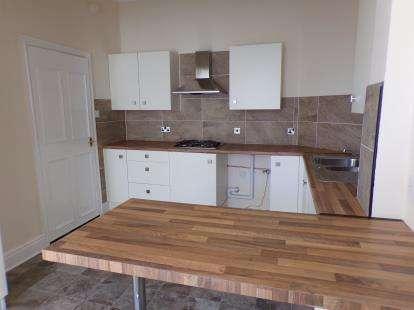 2 Bedrooms Flat for sale in Llewelyn House, 12 Llewelyn Avenue, Llandudno, Conwy, LL30