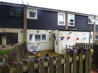 3 Bedrooms Terraced House for sale in Cowplain, Waterlooville