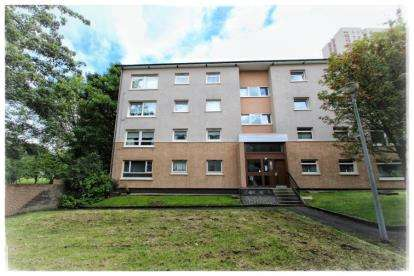 3 Bedrooms Flat for sale in St. Mungo Avenue, Townhead, Glasgow